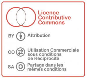 contributive-commons